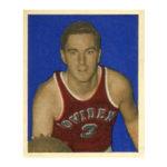 1948 Bowman Basketball Checklist