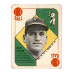 1951 Topps Baseball card checklist