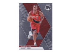 2019 Panini Mosaic Basketball checklist
