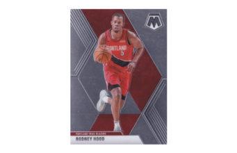 2019 Panini Mosaic Basketball checklist