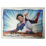 2020 Topps Gallery baseball card checklist