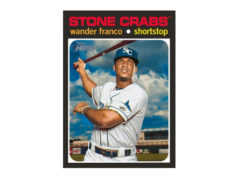 2020 Topps Heritage Minor League Checklist