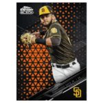 2020 Topps Chrome Black baseball card checklist